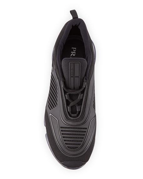 Prada Men's Cloudbust Air Sport Sneakers