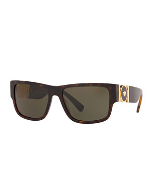 96af0e2ff9 Men's Designer Sunglasses & Aviators at Neiman Marcus