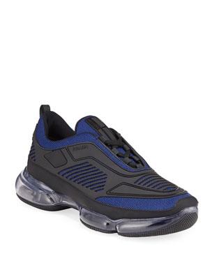 380ecb68 Prada Shoes & Sneakers for Men at Neiman Marcus