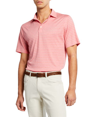 597ba711a Men's Designer Polos & T-Shirts at Neiman Marcus