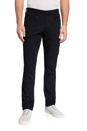 Vince Men's Dylan 5-Pocket Straight-Leg Pants $225.00