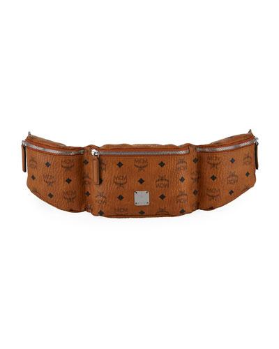 Men's Visetos Sling Belt Bag