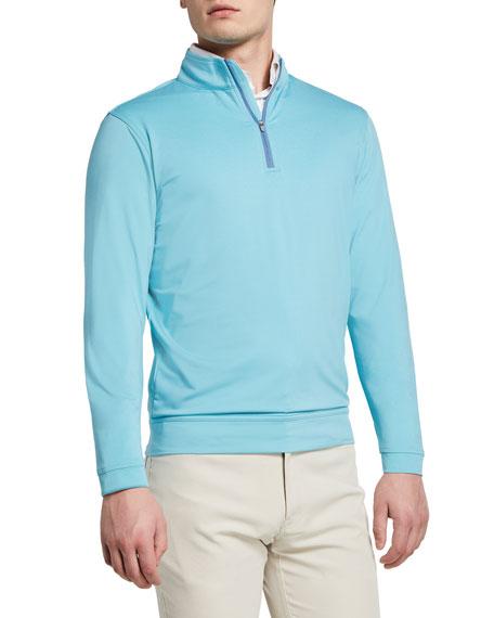 Peter Millar Sweaters Men's Perth 1/4-Zip Sweater