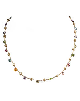 Marco Bicego Paradise Necklace, 18""