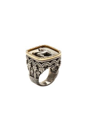 Diamond Gemstone Rings At Neiman Marcus