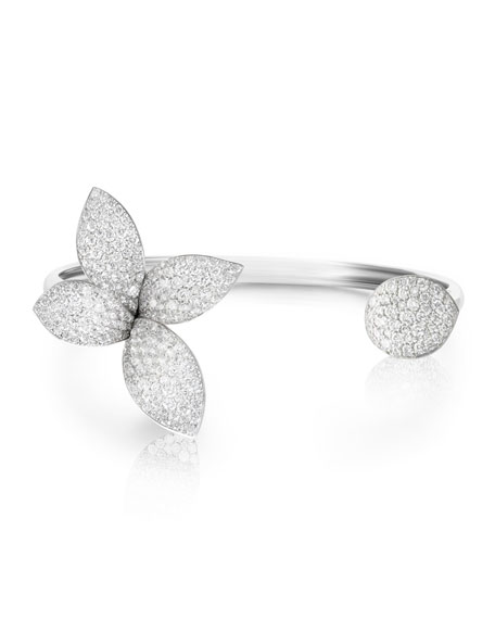 Giardini Segreti Petite Diamond Bracelet