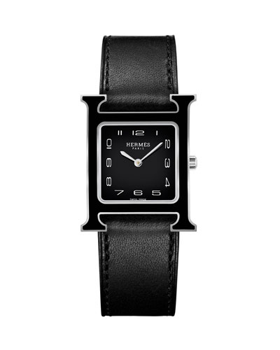 Heure H Watch  26 x 26 mm