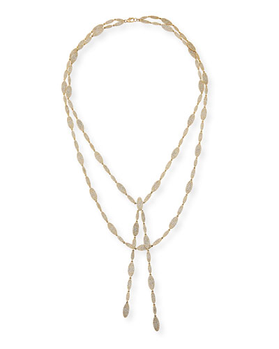 Legacy Blake Layered Lariat Necklace