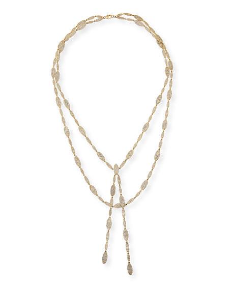 Legacy Blake Layered Lariat Necklace
