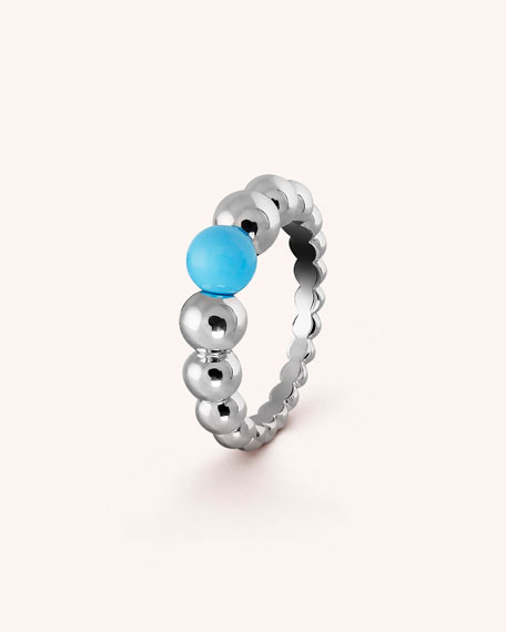 Perlee Couleurs Ring