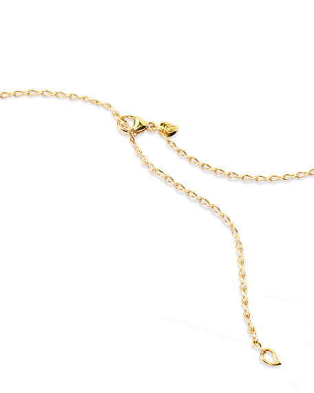 "Tamara Comolli 18K Yellow Gold Eight Chain Necklace, 20""L"