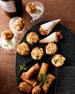 Image 2 of 2: Southwest Appetizer Trio, For 8-15 People