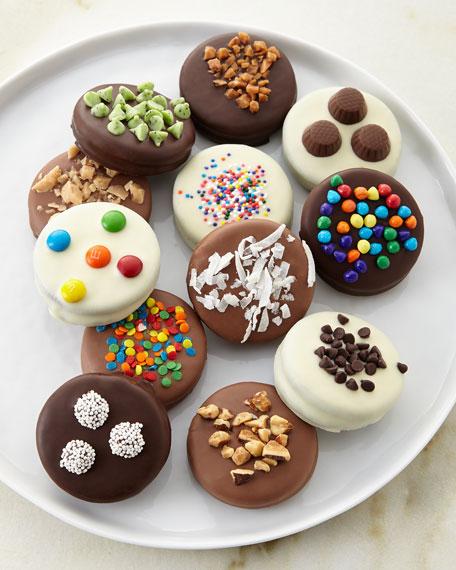 Ultimate Oreo Cookies