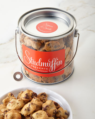 Studmuffin Desserts Sinners & Saints Cookies