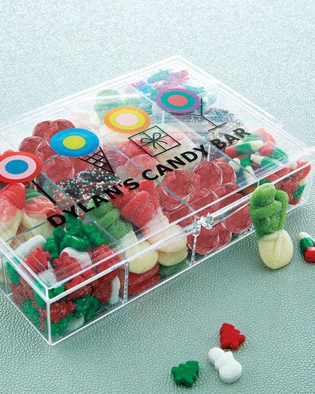 Christmas Tackle Box