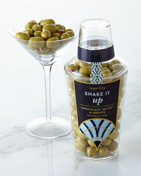 Sugarfina Shake It Up Gift Set