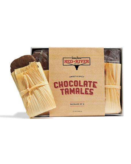 Red River Chocolate Tamales