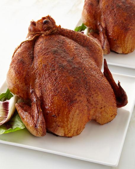 Alewel's Country Meats Cajun Chickens, Set of 2