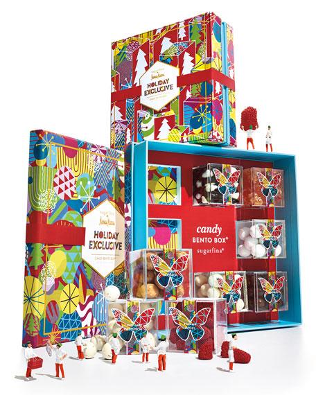 8-Piece Bento Box