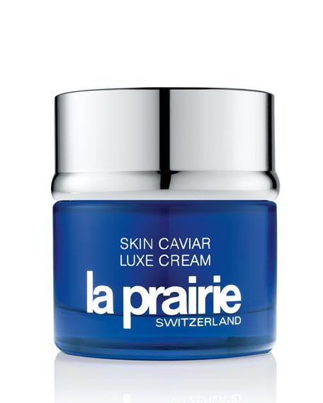 Skin Caviar Luxe Cream, 3.4 oz.