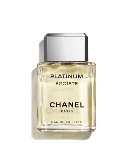 CHANEL <b>PLATINUM EGOISTE </b><br> Eau de Toilette Spray, 1.7 oz.