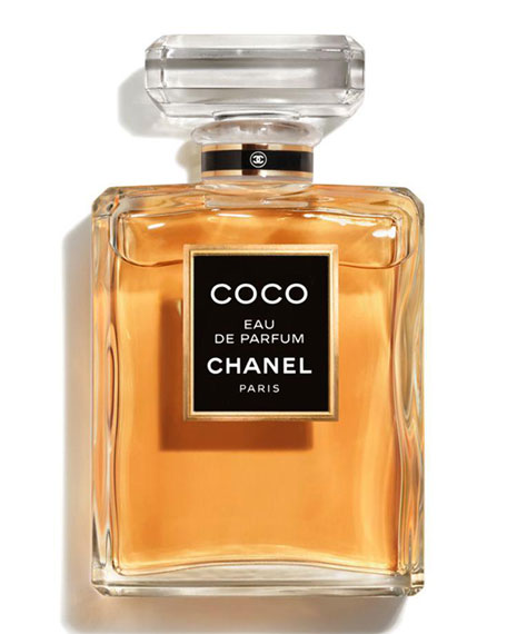 <b>COCO </b><br>Eau de Parfum Spray, 1.7 oz./ 50 mL