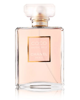 CHANEL COCO MADEMOISELLE EAU DE PARFUM SPRAY (Allure Best Winner)