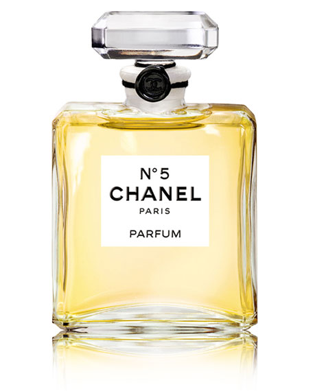 <b>N°5 </b><br>Parfum Bottle, 1.0 oz./ 30 mL