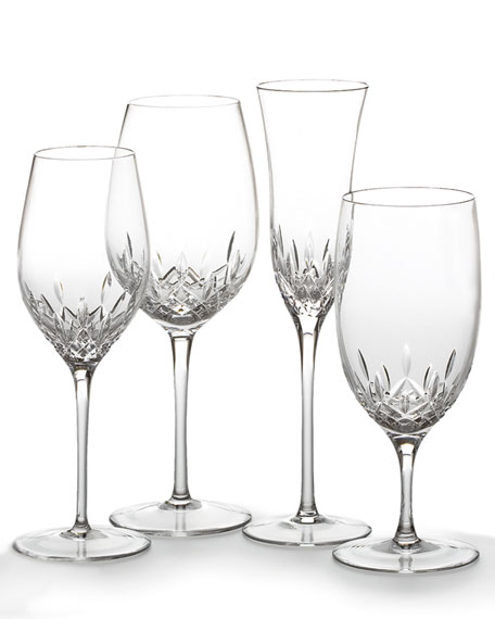Waterford Lismore Essence Goblet