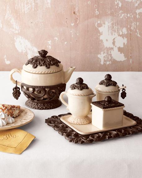 GG Collection Teapot