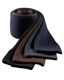 Neiman Marcus Merino Socks