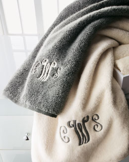 Marcus Luxury Towels