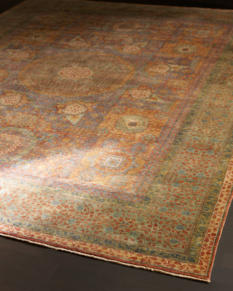 Gable Colors Rug, 12' x 15'