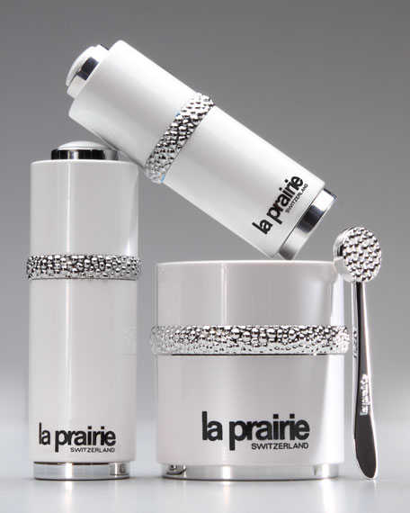 La Prairie White Caviar Illuminating Eye Serum, 0.5 oz./ 15 mL