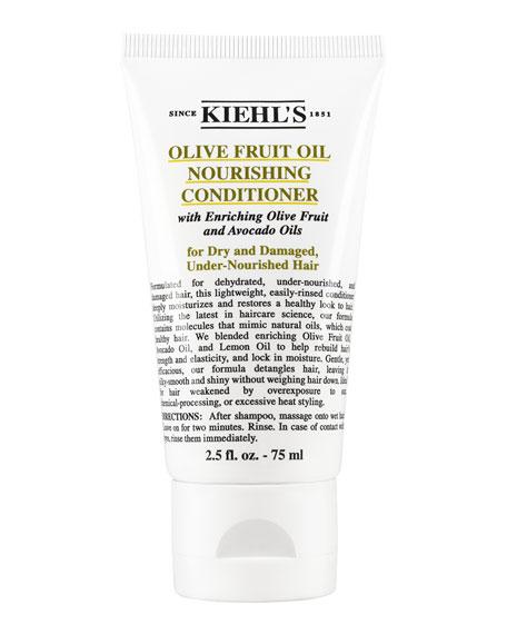 Olive Fruit Oil Nourishing Conditioner, 16.9 oz.