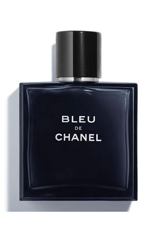 CHANEL BLEU DE CHANEL Eau de Toilette Spray, 1.7 oz. BLEU DE CHANEL Eau de Toilette Spray, 3.4 oz.