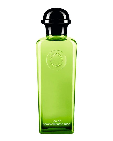 Eau de pamplemousse rose Eau de cologne spray, 6.7 oz./ 198 mL