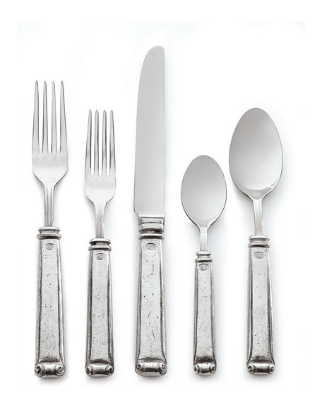 20-Piece Favorita Flatware Service