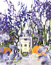 Jo Malone London Wild Bluebell Cologne, 1.0 oz./ 30 mL
