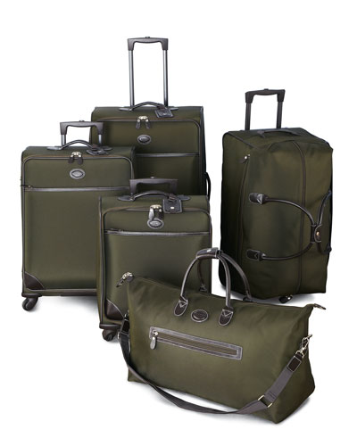 Olive Pronto Luggage