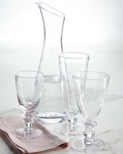 Hartland & Barre Glassware