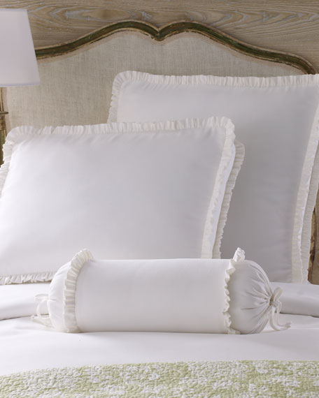 "Twin Hampton Bedspread with 28"" Drop"