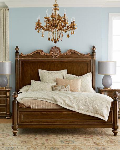 Alessandra Queen Bed