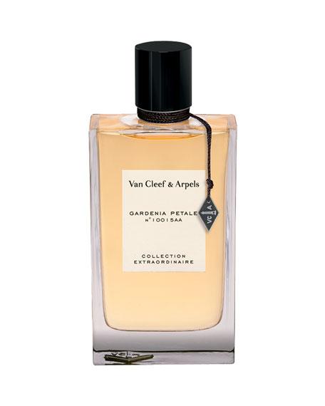 Van Cleef & Arpels Exclusive Collection Extraordinaire Gardenia
