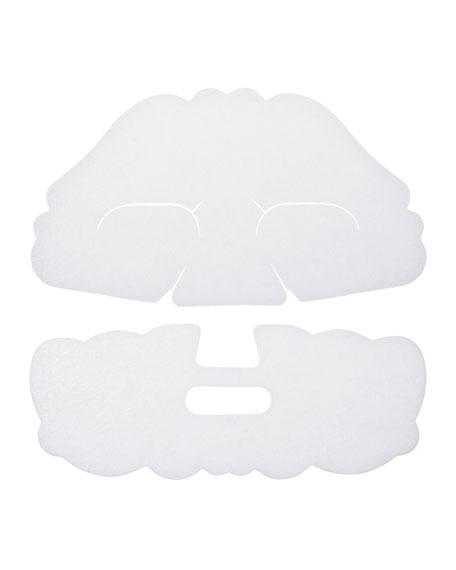 Cle de Peau Beaute Intensive Brightening Mask Set, 6 ct.