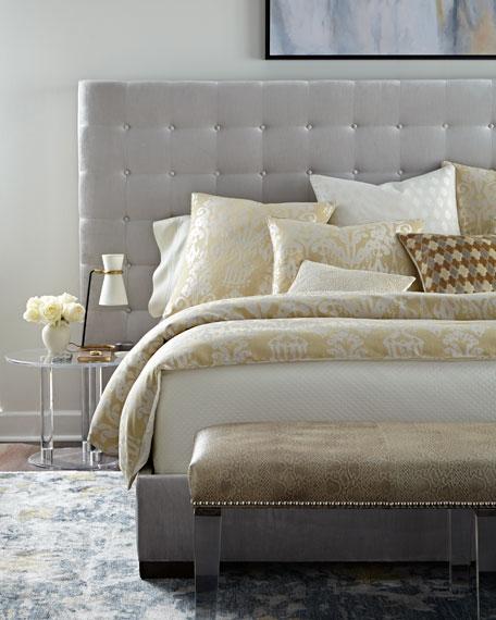 Park Avenue Queen Bed
