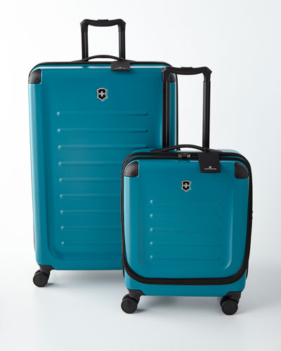 Spectra 2.0 Blue Luggage