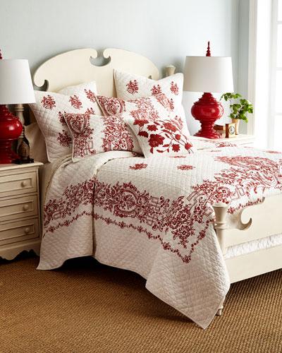 Chinon Bedding