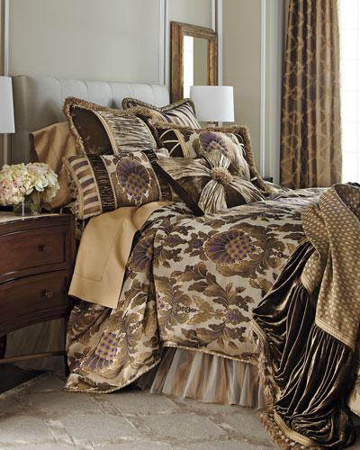 Dian Austin Couture Home Ralph Lauren Gatsby Bedding