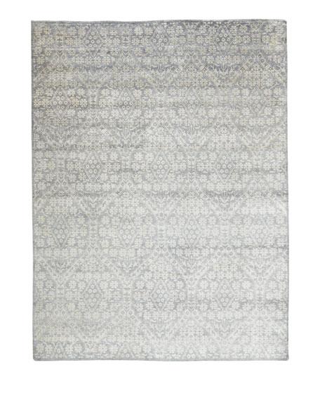 Exquisite Rugs Jiselle Rug, 6' x 9'